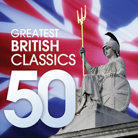50 Greatest British Classics — сборник