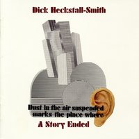 A Story Ended — Dick Heckstall-Smith
