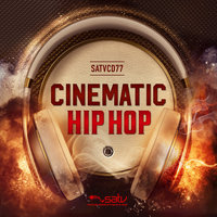 Cinematic Hip Hop — сборник