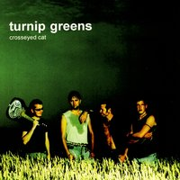 Crosseyed Cat — Turnip Greens