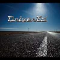 First Album — Driver Ed Band