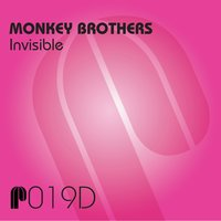 Invisible — Monkey Brothers