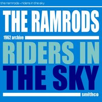 Riders in the Sky — The Ramrods