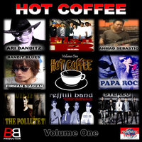 Hot Coffee Vol.1 — Ahmad Sebastio