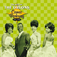 The Best Of The Orlons — The Orlons