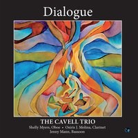 Dialogue — The Cavell Trio