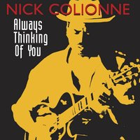 Always Thinking Of You — Nick Colionne