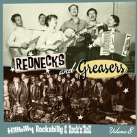 Rednecks & Greasers Vol. 8 — сборник