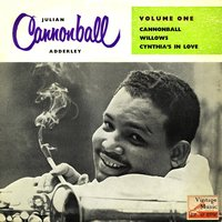 Vintage Jazz No. 92 - EP: Cannonball — Julian Cannonball Adderley