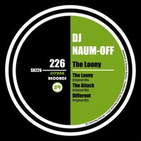 The Loony — Dj Naum-Off