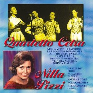 Nilla Pizza - Eternamente