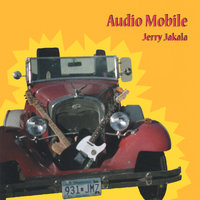 audio mobile — jerry jakala
