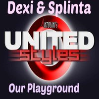 Our Playground — Dexi, Splinta, Dexi, Splinta