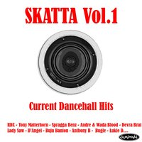 Skatta Vol.1 - Big Current Hits — сборник