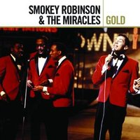Gold — Smokey Robinson, The Miracles