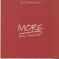 Sly & Robbie Present More Baltimore — Sly & Robbie