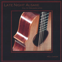 Late Night Alsaxe — Paul Carter