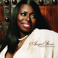 The Art of Love & War — Angie Stone