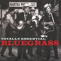 Totally Essential Bluegrass — сборник