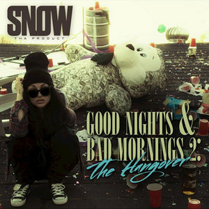 Snow Tha Product - Nope (feat. Riff Raff)
