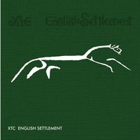 English Settlement — XTC
