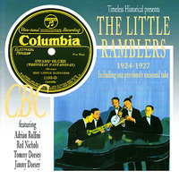 The Little Ramblers 1924-1927 — The Little Ramblers