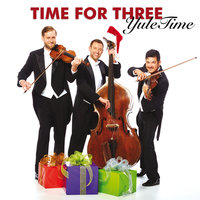 YuleTime — Time for Three