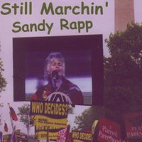 Still Marchin' — Sandy Rapp