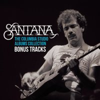 The Columbia Studio Albums Collection — Santana