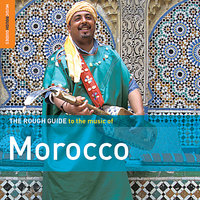 Rough Guide To Morocco — сборник