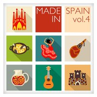 Made in Spain Vol. 4 — сборник