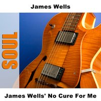 James Wells' No Cure For Me — James Wells