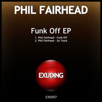 Funk Off — Phil Fairhead
