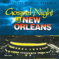 Gospel Night in New Orleans — сборник