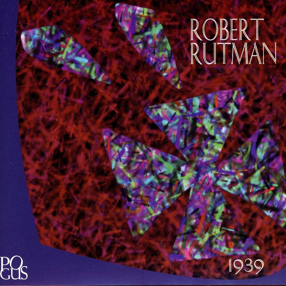 Robert Rutman - 1939