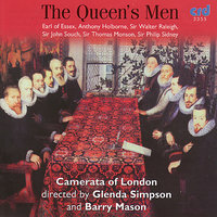 The Queen's Men — Barry Mason, Glenda Simpson, The Camerata of London