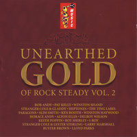 Unearthed Gold of Rocksteady Vol. 2 — сборник