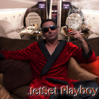 Jet Set Playboy — Fortress of the Urban Spaceman