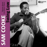Swing Low — Sam Cooke