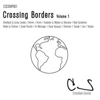 Crossing Borders, Vol. 1 — сборник