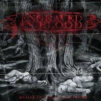 Buried in a Forest of Bodies — Engraved In Blood