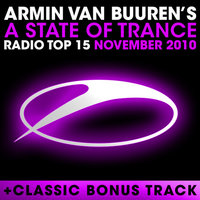 A State of Trance Radio Top 15 - November 2010 — Armin van Buuren