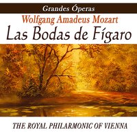 Opera - Las Bodas De Figaro — The Royal Philarmonic Of Vienna