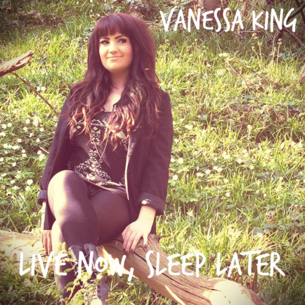 Vanessa King Nude Photos 58