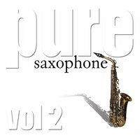 Pure Saxophone - Vol. 2 — The Sign Posters