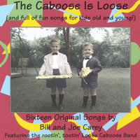 The Caboose is Loose — loose caboose band