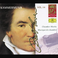 Beethoven: Chamber Works — сборник