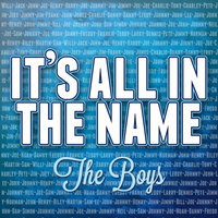 It's All in the Name - the Boys — Doris Day