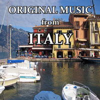 Original Music from Italy — Mario Rusca, Cottrau, RUSCA, MARIO