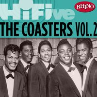 Rhino Hi-Five: The Coasters [Vol. 2] — The Coasters